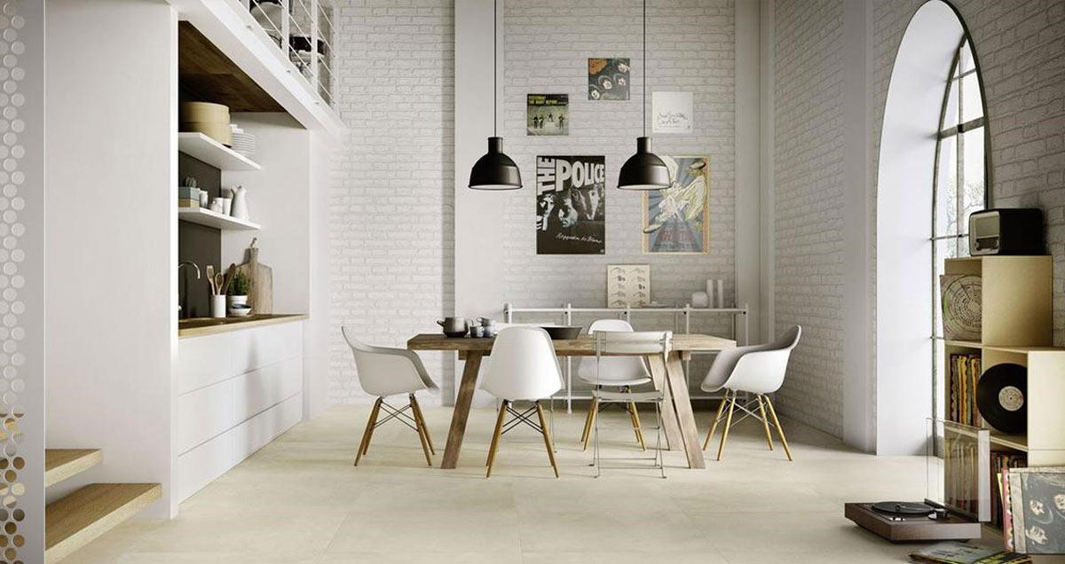 Kombinasi Warna Cat Dinding Dan Keramik 10 macam modifikasi keramik batu alam dalam desain interior