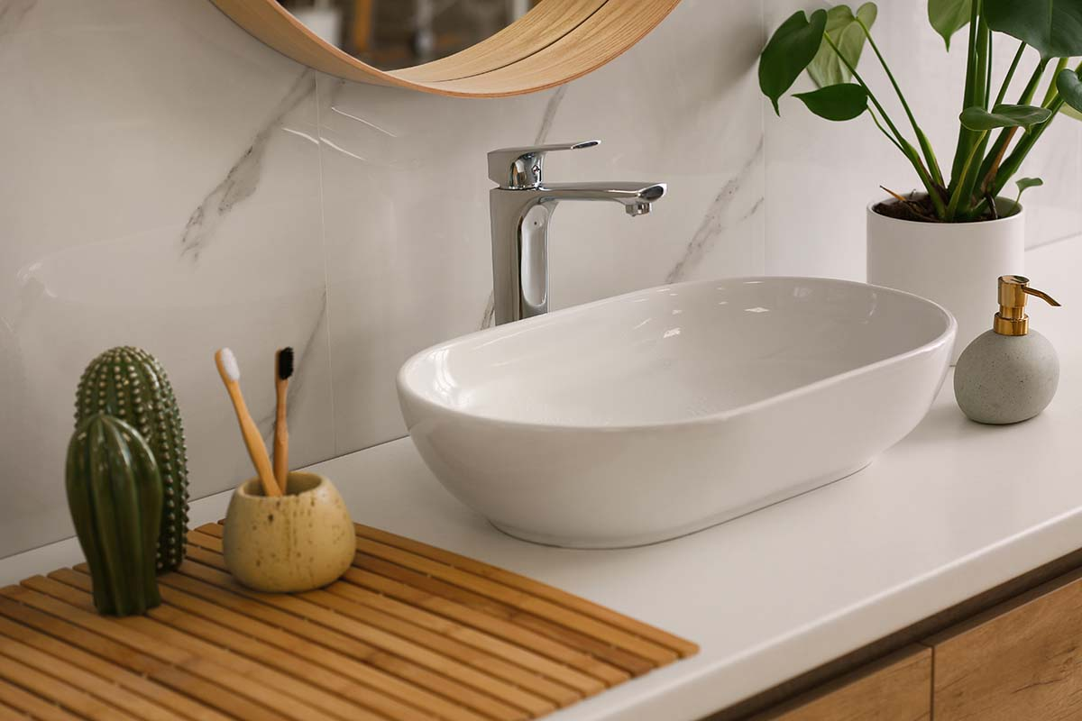 Six Bathroom Problems and How to Prevent Them