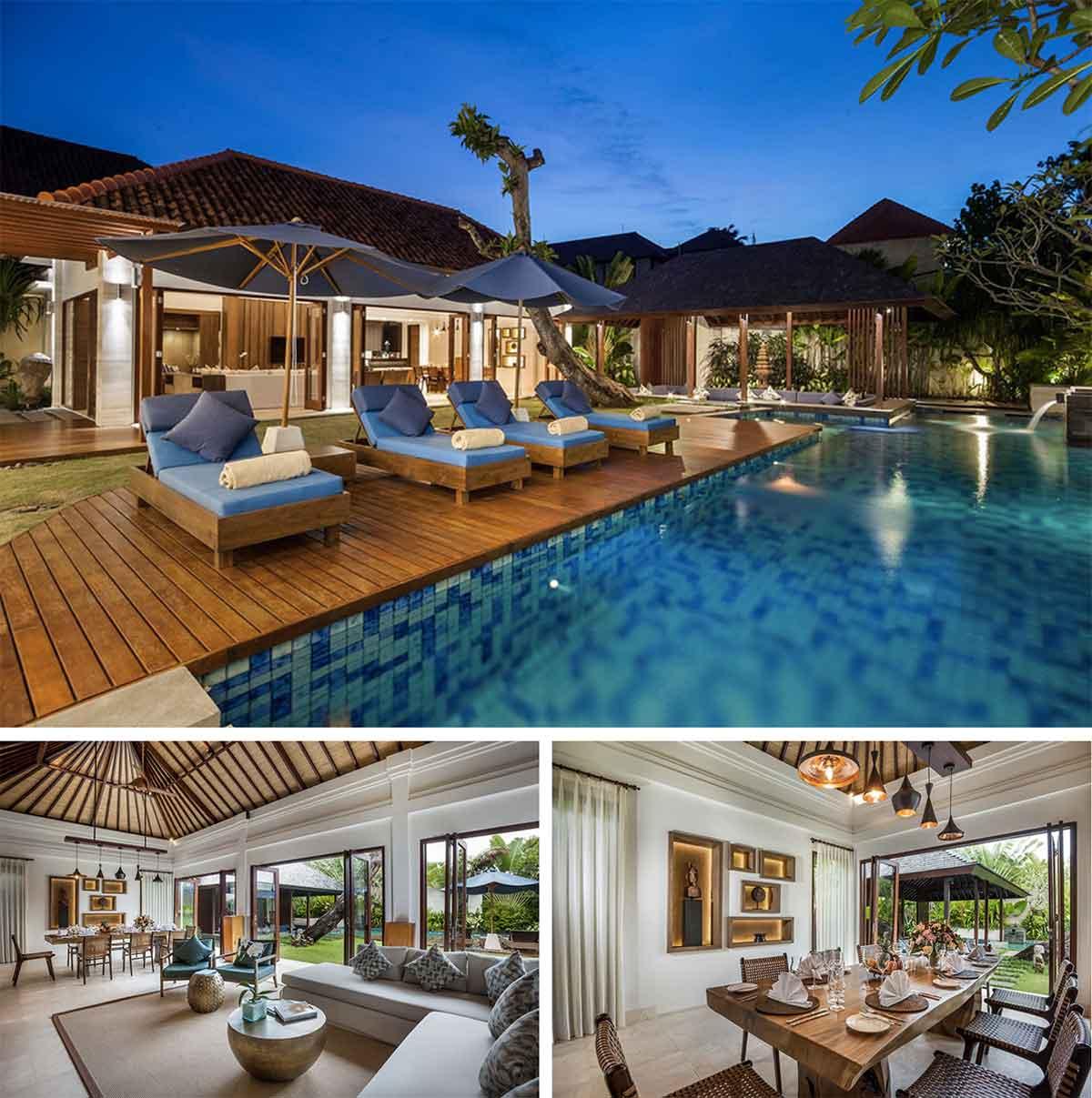 10 Rumah Mewah Ala Crazy Rich Asian Versi Indonesia