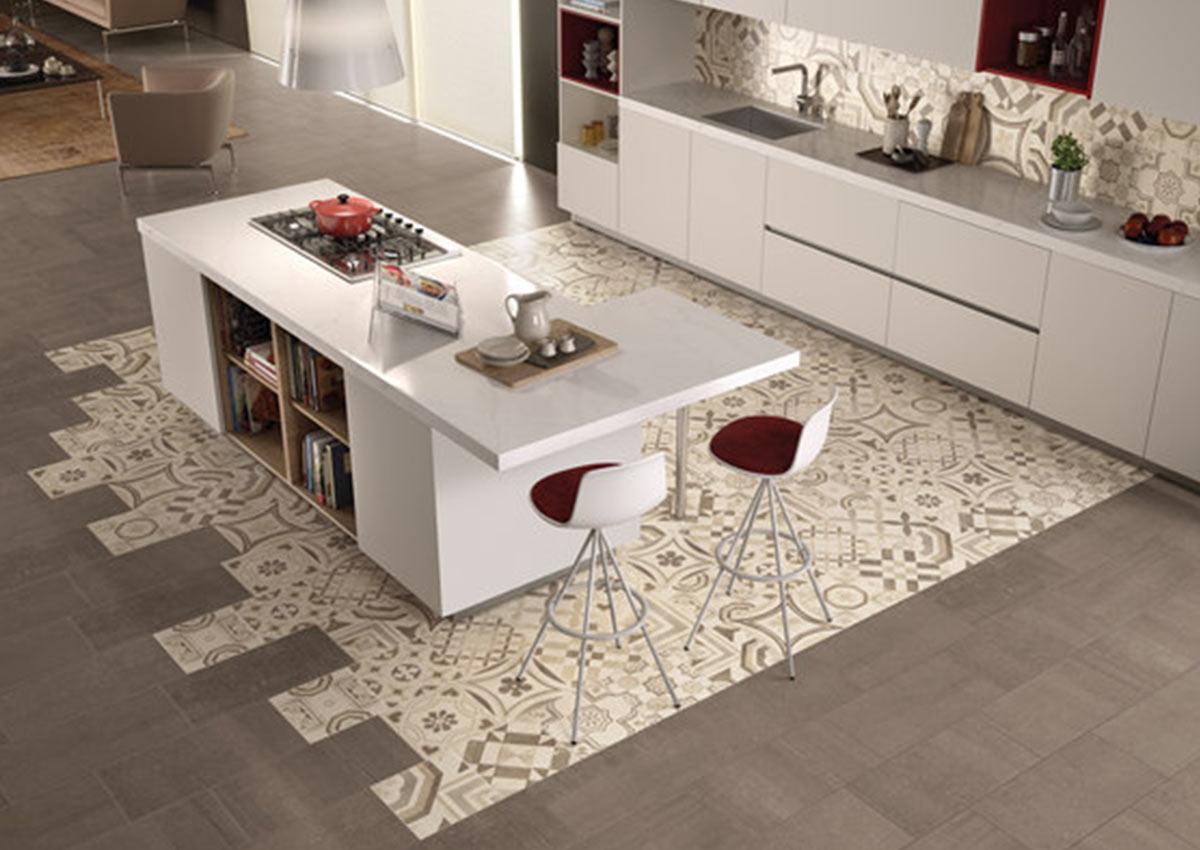 8 Model Keramik Dinding, Kamar Mandi, Dapur, Teras, Tangga ...