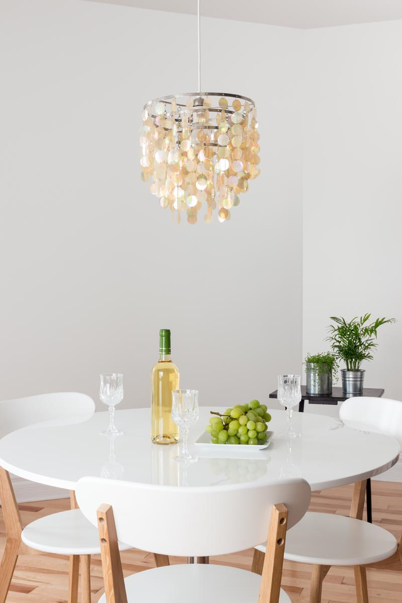 Five Tips to Design a Compact Dining Room