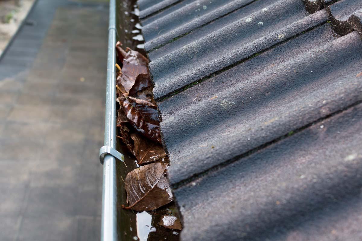 Hujan Deras Melanda, Pastikan Atap Rumah Tidak Bocor dengan 5 Cara Ini