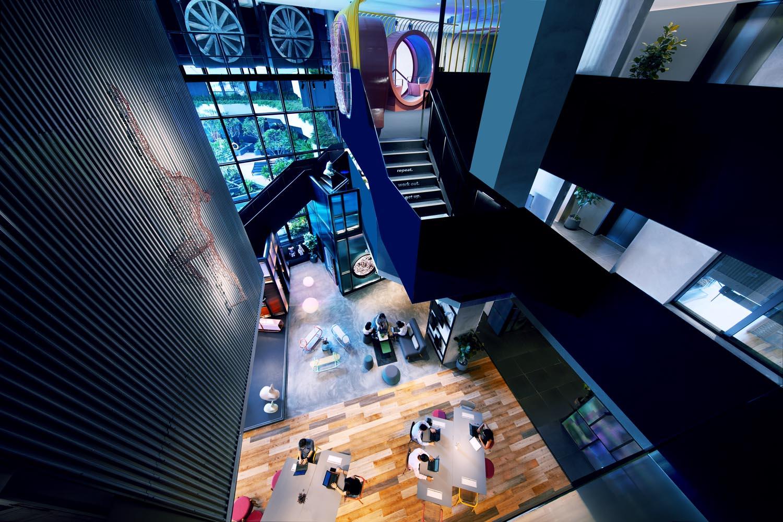 lyf Funan Explores Efficient Room Design to Promote Co-living Trend