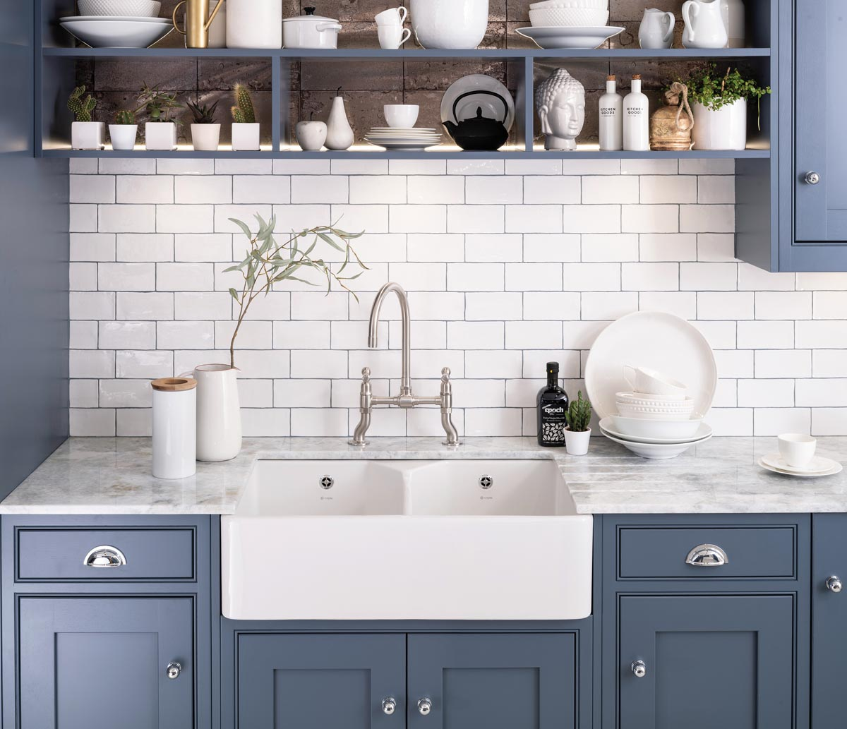 Getting to Know Kitchen Sink Types for Your Kitchen