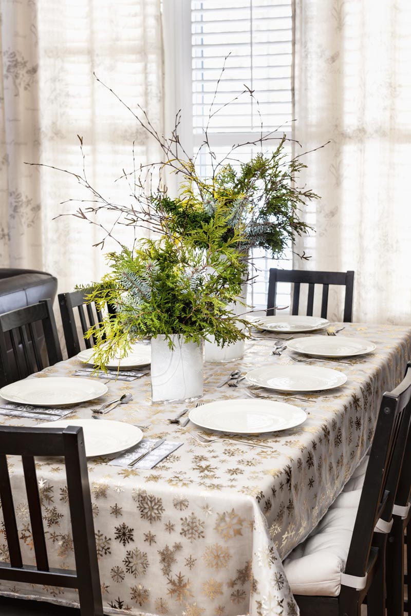 Six Tips for a Comfortable Dining Room