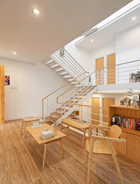 9 Ide Desain Rumah Mewah Minimalis Modern Dan Terbaru Ide Dan Gambar