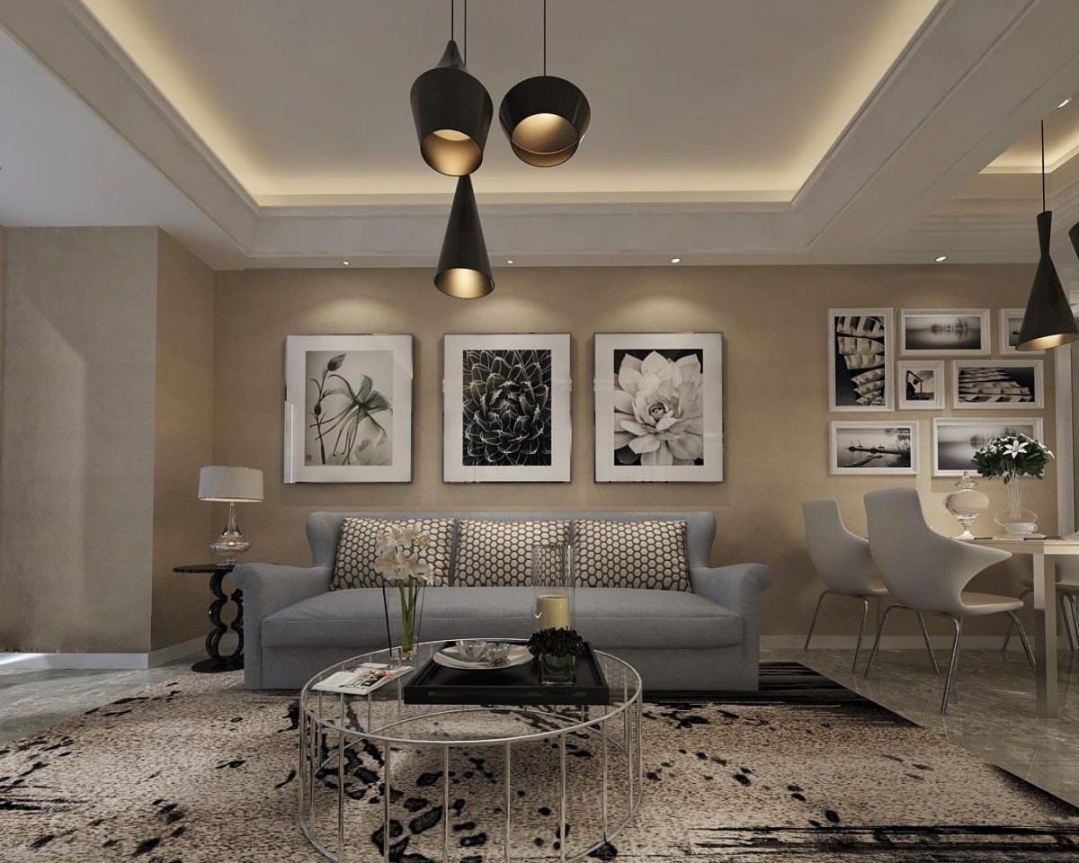 5 Pilihan Warna Alternatif Untuk Mempercantik Interior Rumah Anda
