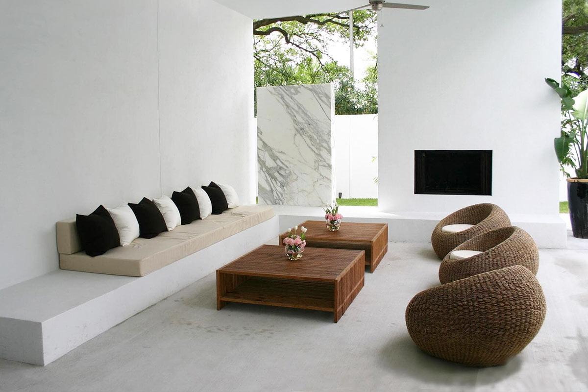 Miraculous Menelusuri Rumah Minimalis Dari Eksterior Hingga Interior Camellatalisay Diy Chair Ideas Camellatalisaycom