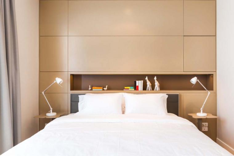 5 Tips to Arrange a Comfortable Bedroom