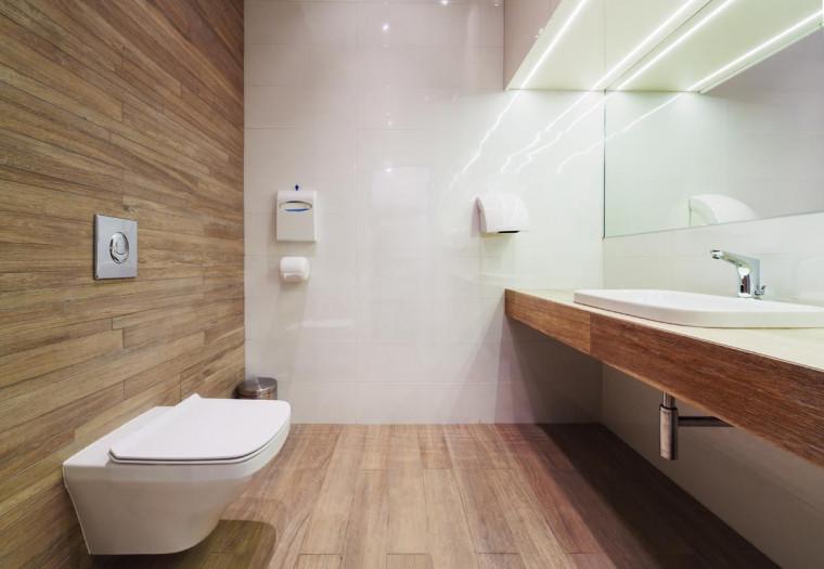 Five Types of Safe Yet Stylish Bathroom Flooring