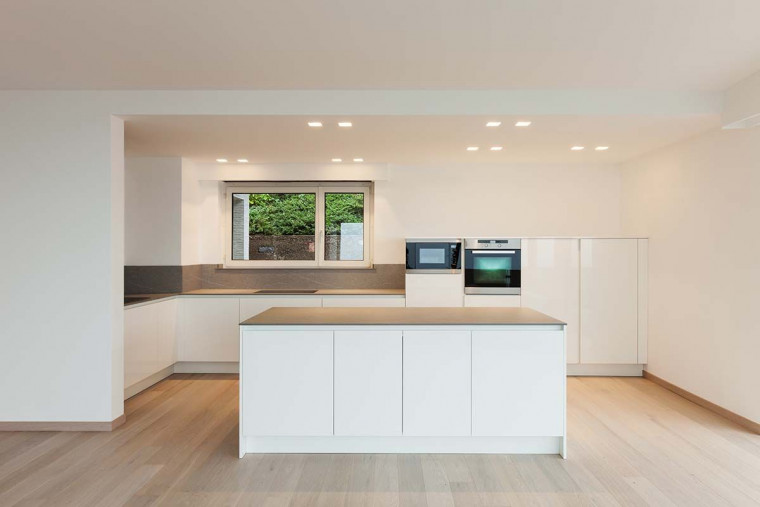 Four Types of Kitchen Island that You Need to Know
