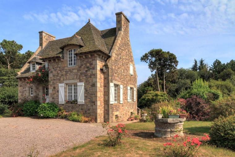 Cantik Banget! Ini 5 Potret Desain Rumah Gaya Eropa!