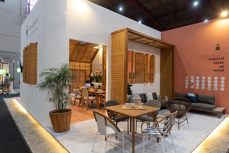 Hospitality Indonesia 2019 Dorong Kemajuan Industri Hospitality Lewat Jasa dan Produk Desain Lokal