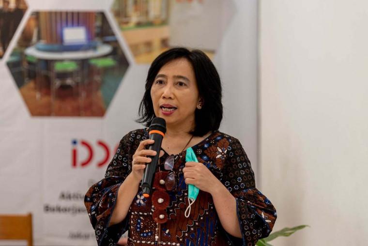 Kementerian Perdagangan Dukung Desainer Indonesia Tingkatkan Potensi Ekspor Produk dan Jasa