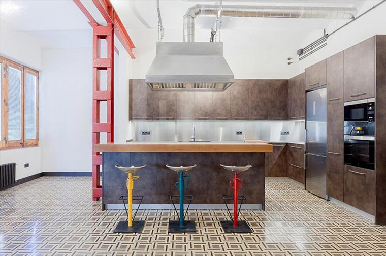 Keren! Inilah 8 Inspirasi Desain Rumah Industrial dengan ...