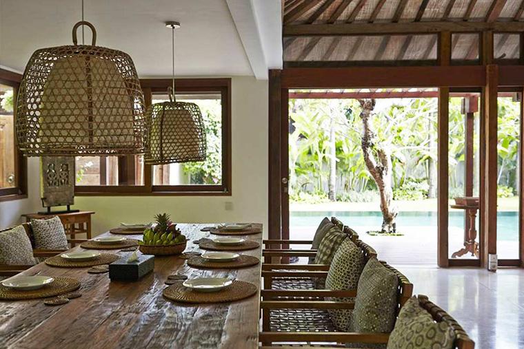Berbagai Pilihan Villa Di Bali Untuk Liburan Tahun Baru Anda