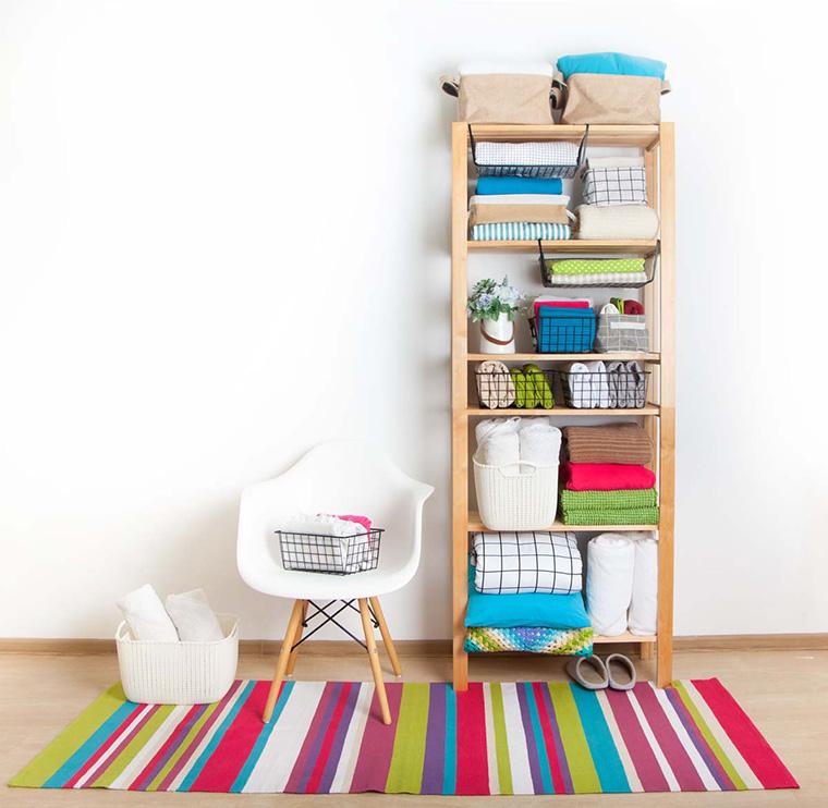 5 Tips Decluttering untuk Merapikan Rumah di Masa Karantina