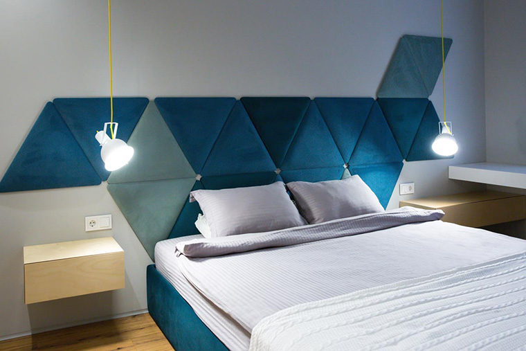 Bring Aesthetics to Your Bedroom with These Six Headboard Ideas!