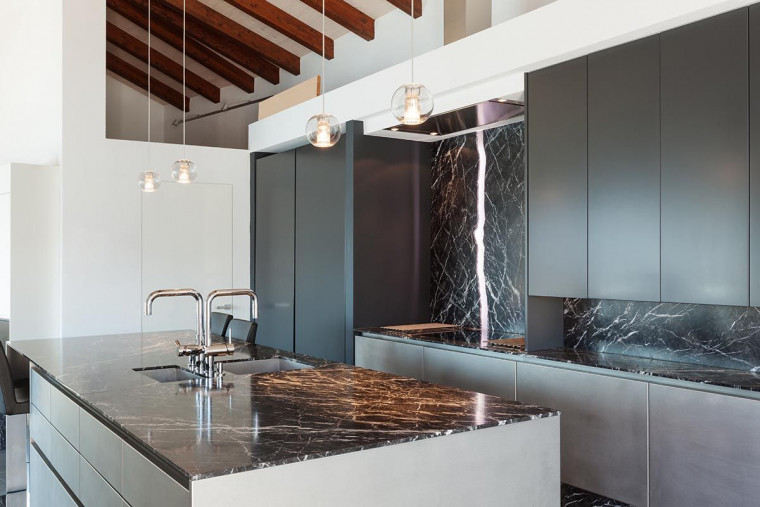 These are the most popular benchtop materials used in AU homes