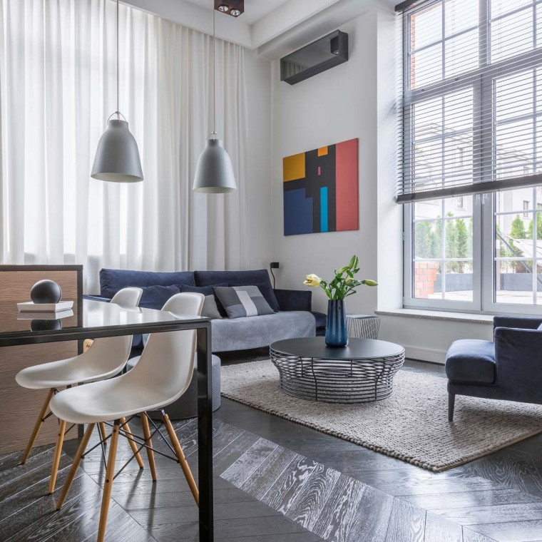 How to Balance Natural and Artificial Lighting at Home