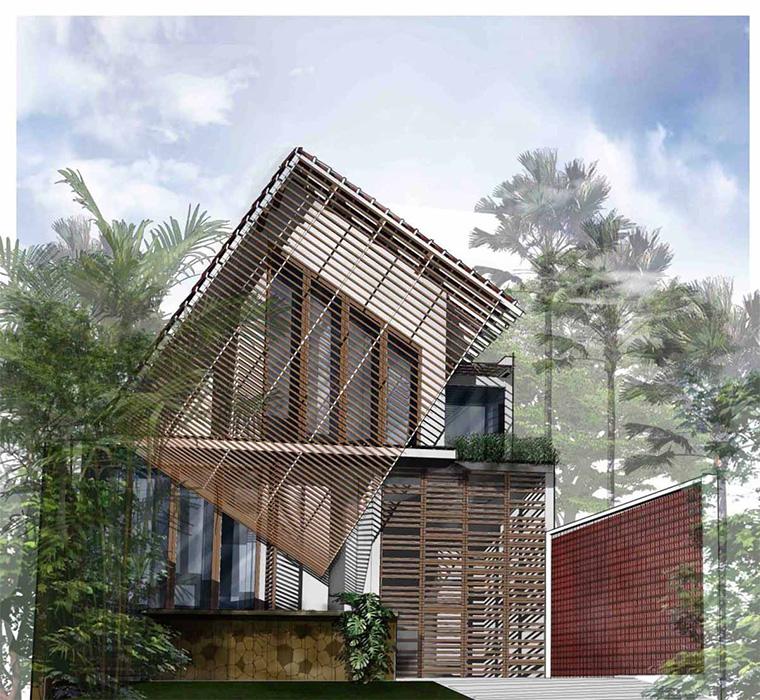 Bingung Cari Ide Rumah Kontemporer Keren 7 Desain Rumah
