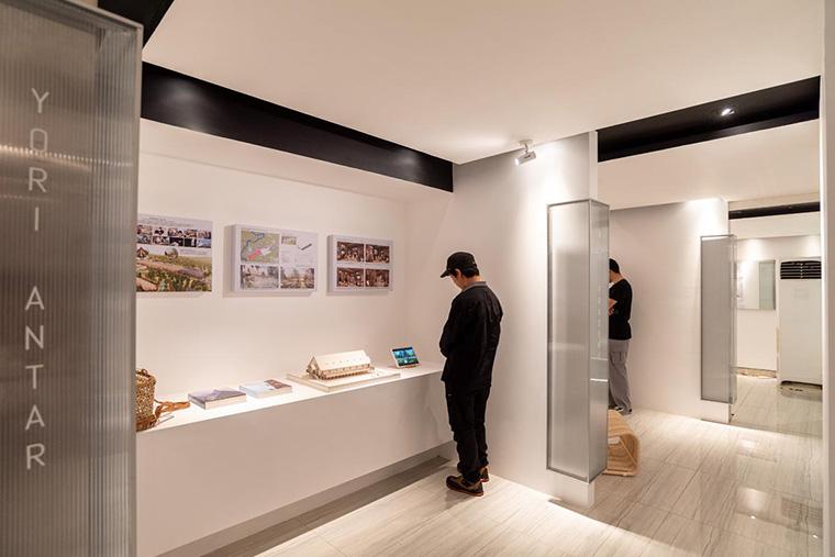 Selebrasi 3 Arsitek Indonesia oleh Le Chateau Living dan Brizo