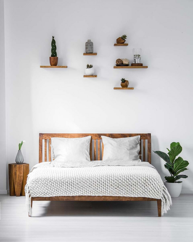 Six Ways to Makeover Your Bedroom While You're Staying at Home