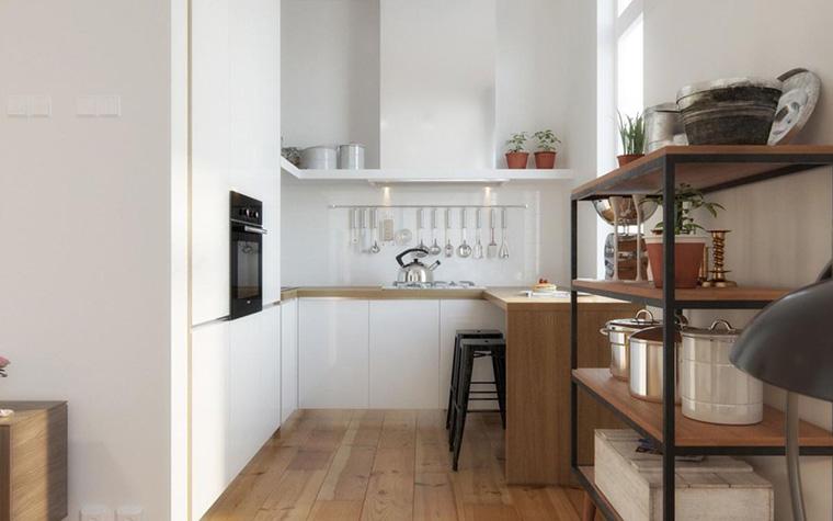 5 Inspirasi Desain Interior untuk Ciptakan Apartemen Mungil Terasa Nyaman
