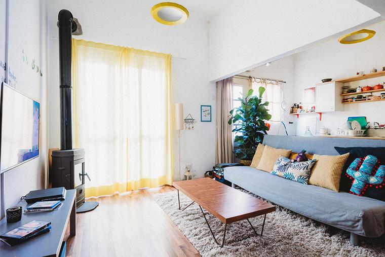 7 Elemen Dekorasi Ruang Keluarga Yang Cocok untuk Rumah Anda