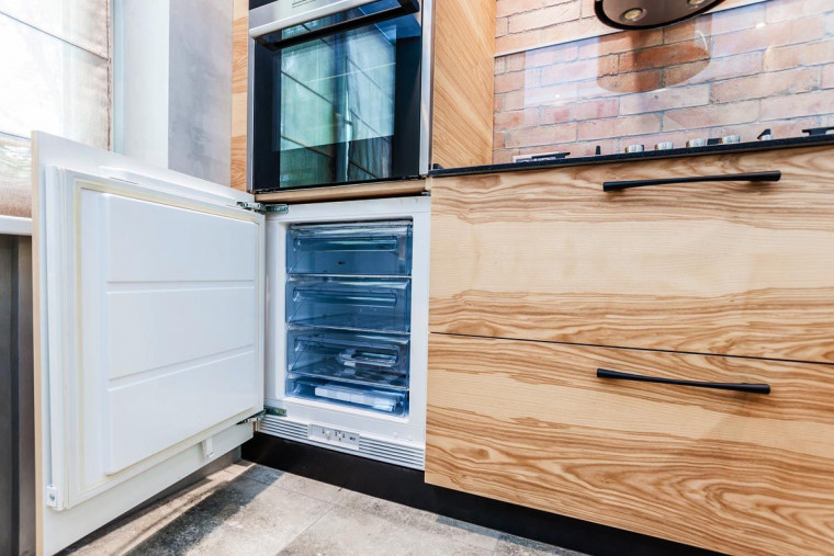 Looking for a New Refrigerator? Check Out These Seven Types of Refrigerator