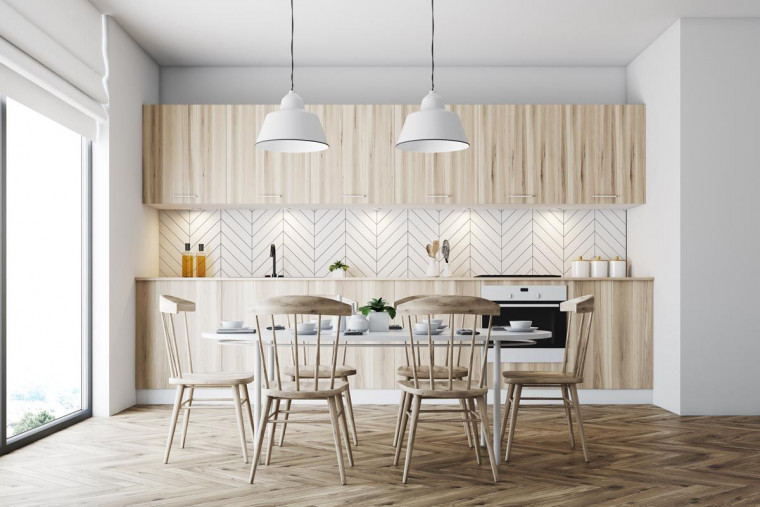 Five Classic Ceramic Tile Patterns for Your Contemporary Home