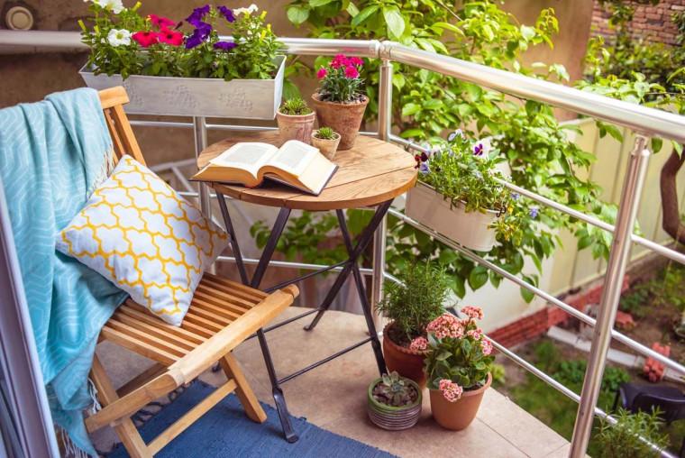 Inspirasi Pagar Balkon Agar Penampilan Hunian Tidak Membosankan