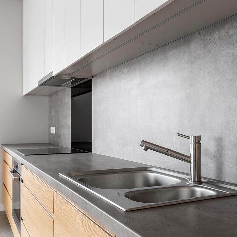 Kenali 5 Jenis Countertop untuk Dapur Kesayangan Anda