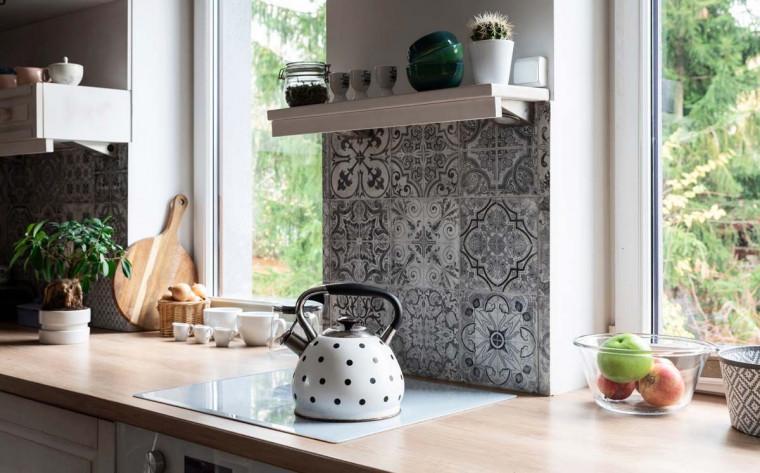 Tips Memilih Wallpaper Dapur Agar Tampak Segar