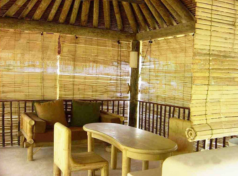 tirai bambu tirai gulung tirai kayu