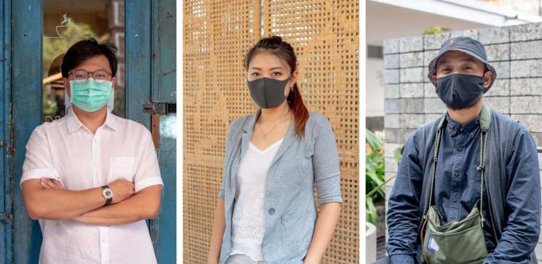 1000 Jalinan Peduli oleh BYO Living Diadakan Bersama 3 Coffeeshop di Bandung
