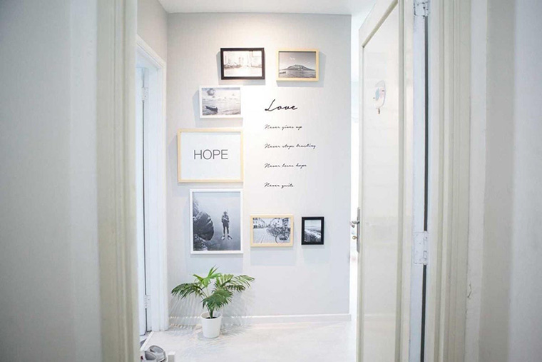 5 Inspirasi Desain Pintu Masuk dan Foyer yang Menarik