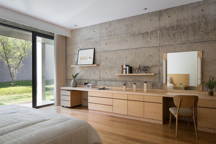 6 Ide Backdrop untuk Hiasi Dinding Ruangan Anda