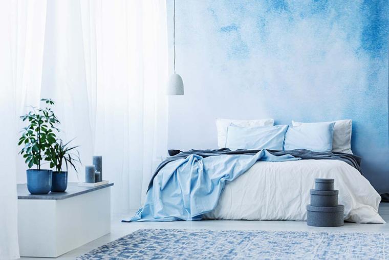 6 Tips Memilih Seprai dan Bed Cover Berkualitas