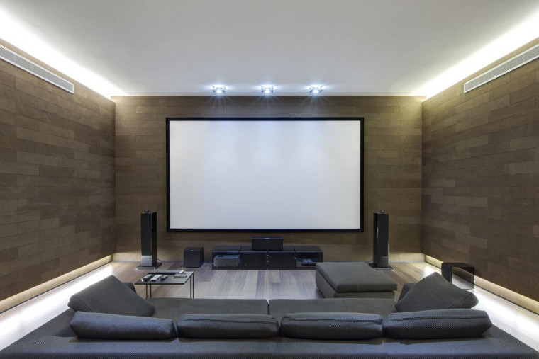 Five TV Room Designs That Will Make You Want to Stay Longer at Home