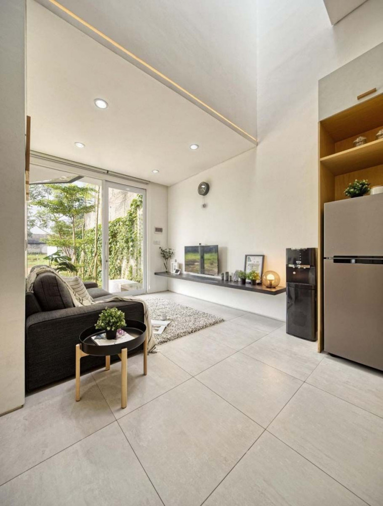 Japandi Style, Perpaduan Desain Interior ala Timur dan Barat