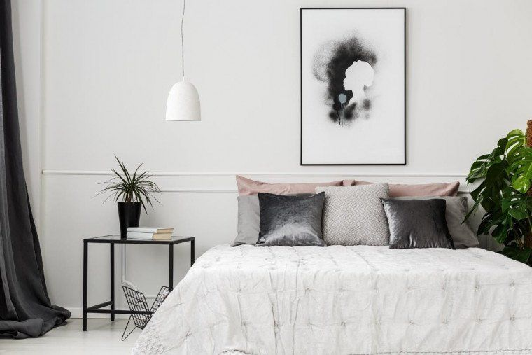 Do's and Don'ts of Designing a Small Bedroom