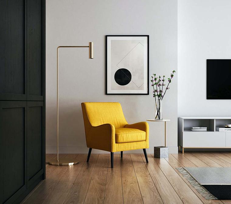 Desain Interior Berdasarkan MBTI: Edisi Introvert