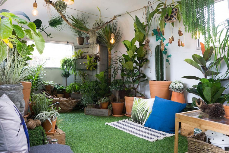 Five Simple Garden Design Ideas to Adorn a Small Home