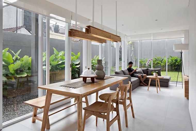 Hidup Harmonis ala Zen Living dan 6 Cara Penerapannya di Rumah