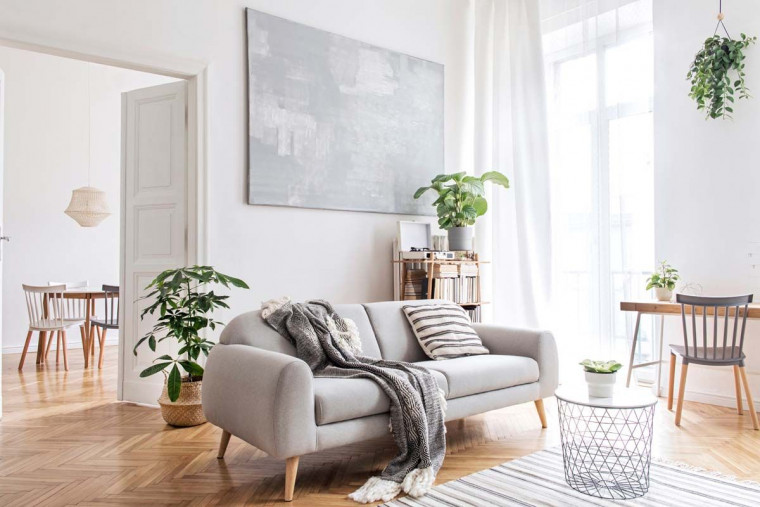 Six Ways to Apply Zen and Harmonious Living in Your Home