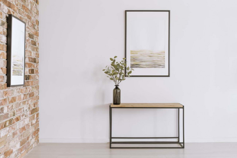 Seven Types of Tables for Your Home