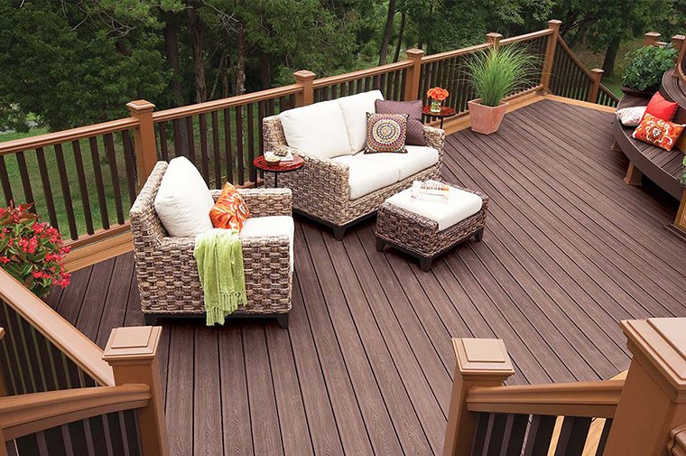 Decking Kayu Decking Outdoor Decking Kolam Renang
