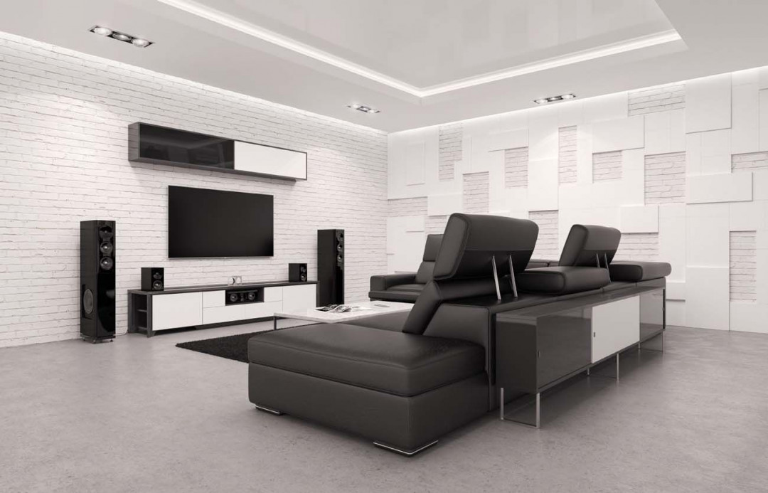 Do You Wish to Have Your Own Home Theatre? Follow These Six Steps