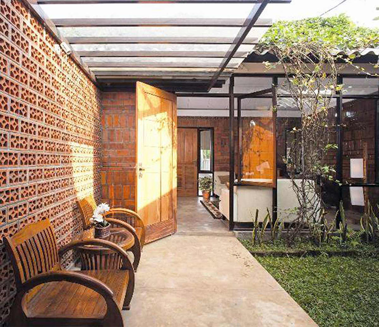 konsep rumah tumbuh desain rumah tumbuh